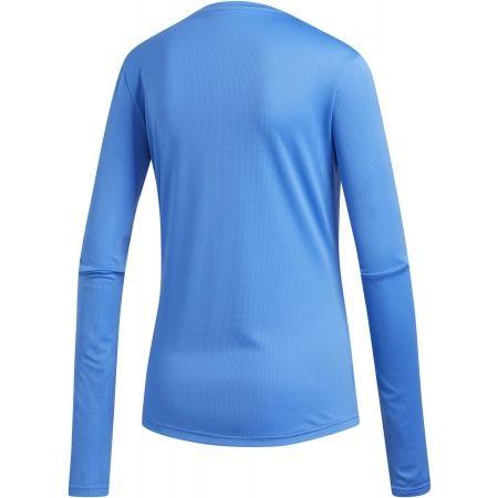 Dámské běžecké tričko - adidas OWN THE RUN LS - 2
