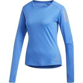 adidas OWN THE RUN LS - Women's running T-shirt