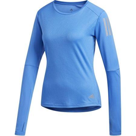 Dámské běžecké tričko - adidas OWN THE RUN LS - 1