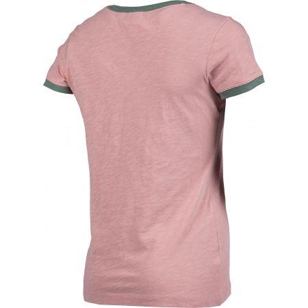 Dámske tričko - O'Neill LW AUDRA T-SHIRT - 3