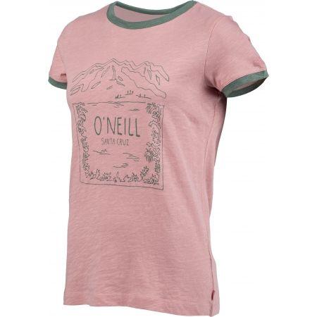 Dámske tričko - O'Neill LW AUDRA T-SHIRT - 2