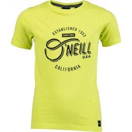 O'Neill LB CALI T-SHIRT - Chlapecké tričko