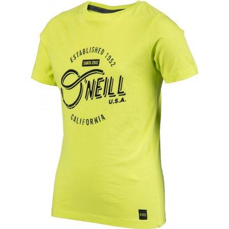 Chlapčenské tričko - O'Neill LB CALI T-SHIRT - 2