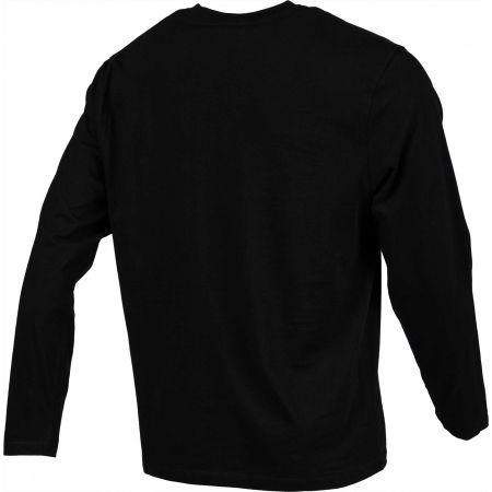 Pánské triko - Russell Athletic S/S CREWNECK TEE SHIRT U.S.A. 1902 - 3