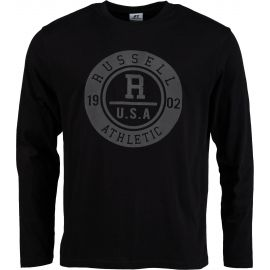 Russell Athletic S/S CREWNECK TEE SHIRT U.S.A. 1902 - Men's T-Shirt