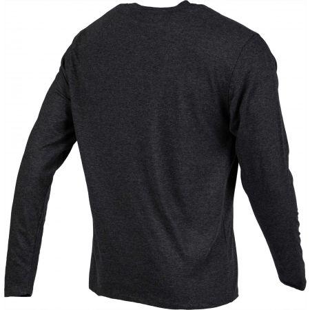 Pánské triko - Russell Athletic L/S CREWNECK TEE SHIRT ESTABLISHED 1902 - 3