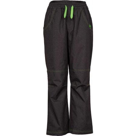 Dětské zateplené kalhoty - Lewro NINGO - 2