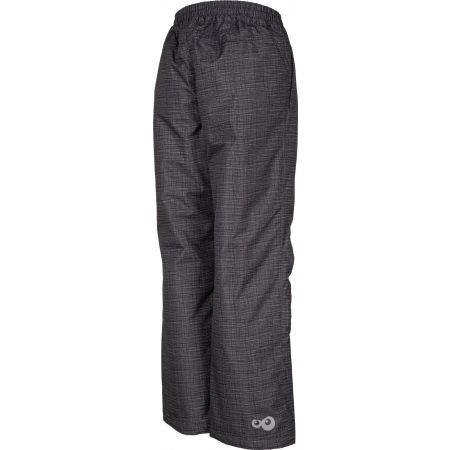 Dětské zateplené kalhoty - Lewro ELISS - 3