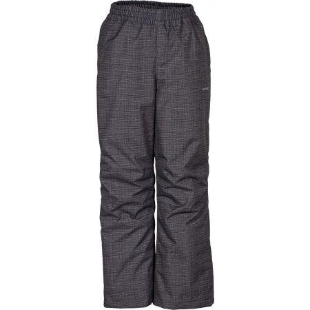 Dětské zateplené kalhoty - Lewro ELISS - 2