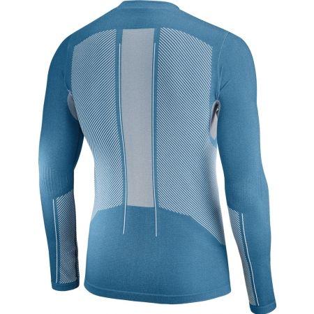 Pánske tričko - Salomon PRIMO WARM SEAMLESS TEE - 3