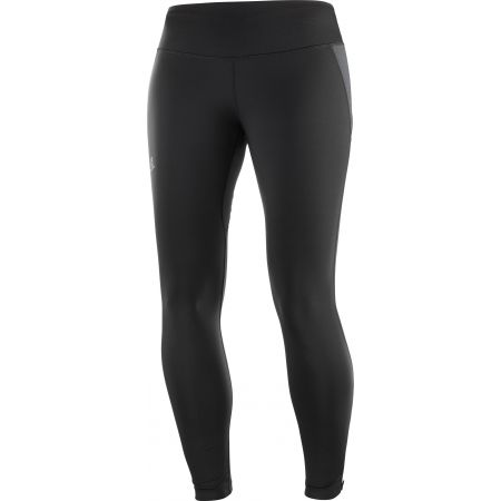 Salomon AGILE WARM TIGHT - Damen Leggings