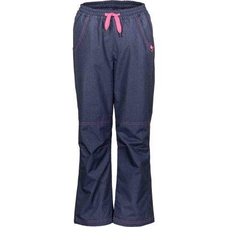 Detské zateplené nohavice - Lewro NINGO - 2