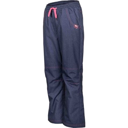 Lewro NINGO - Insulated kids' trousers