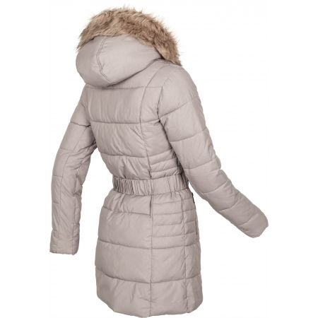 Dámský prošívaný kabát - Willard ADHRA - 3