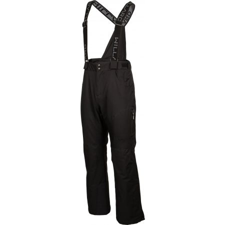 Willard EMO - Pánske lyžiarske nohavice