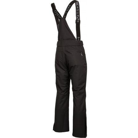 Pánske lyžiarske nohavice - Willard EMO - 3