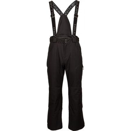 Pánske lyžiarske nohavice - Willard EMO - 2