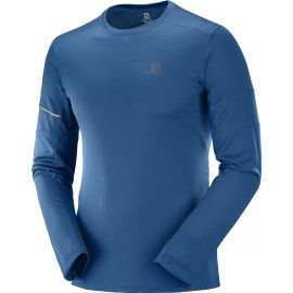 Salomon AGILE LS TEE - Men's T-Shirt