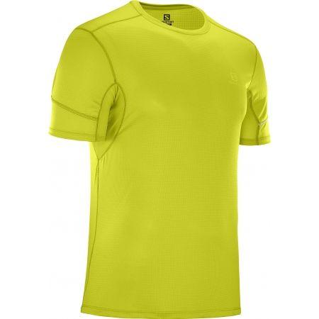 Pánské tričko - Salomon AGILE SS TEE - 2