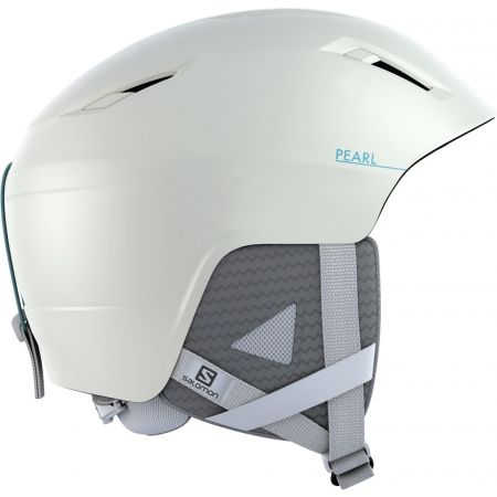 Salomon PEARL²+ - Damen Skihelm