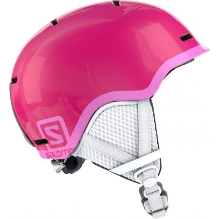 Salomon GROM - Junioren Skihelm