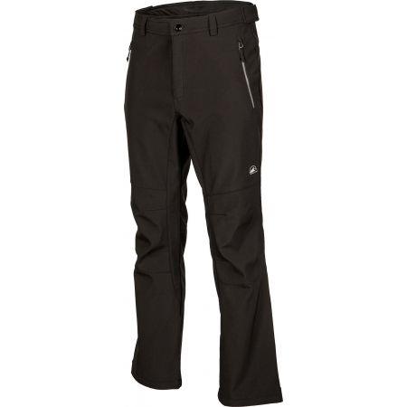 Pánské softshelové kalhoty - Willard DARCIE - 1