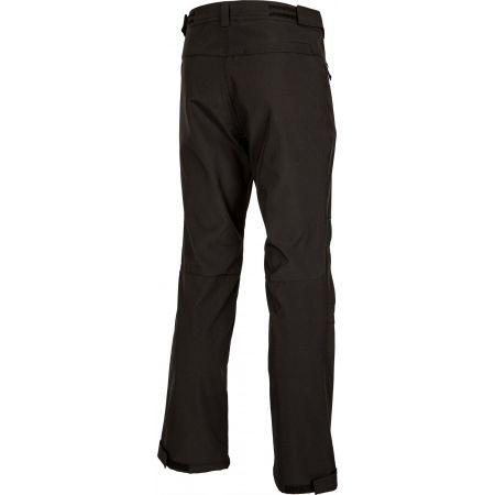 Pánské softshelové kalhoty - Willard DARCIE - 3