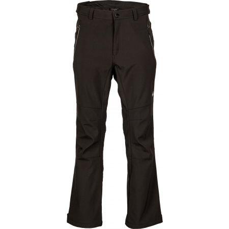 Pánské softshelové kalhoty - Willard DARCIE - 2