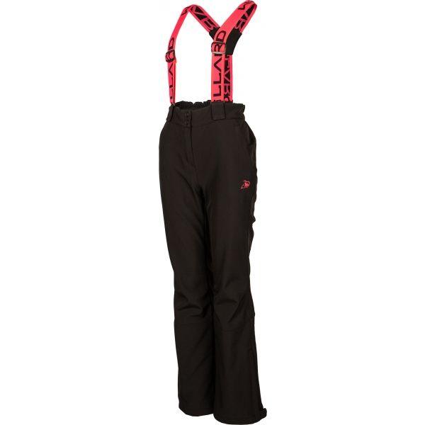 Willard ELOMA - Dámske softshellové nohavice