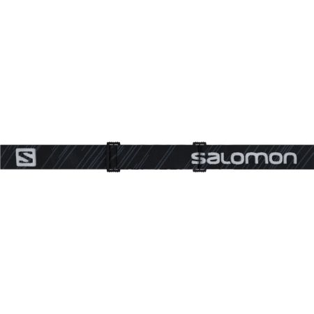Juniorské lyžařské brýle - Salomon JUKE - 2