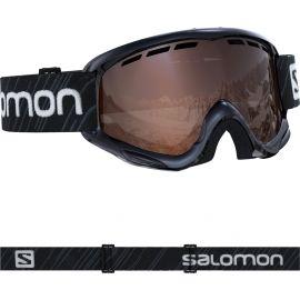 Salomon JUKE - Juniorské lyžařské brýle