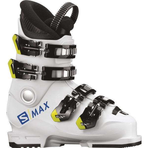 Salomon S/Max 60T L  24 - 24,5 - Junior síbakancs