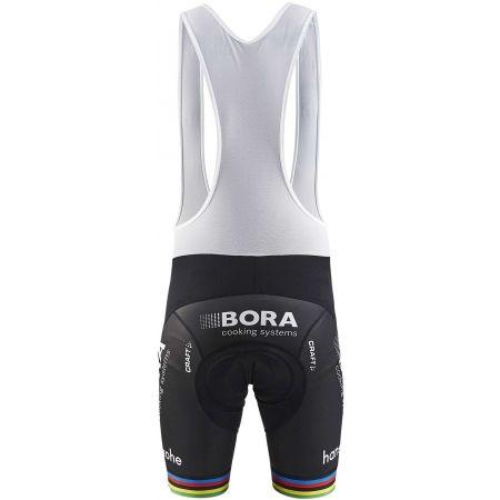 Pánské cyklistické kraťasy - Craft BORA - 2
