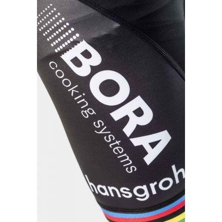 Pánské cyklistické kraťasy - Craft BORA - 3