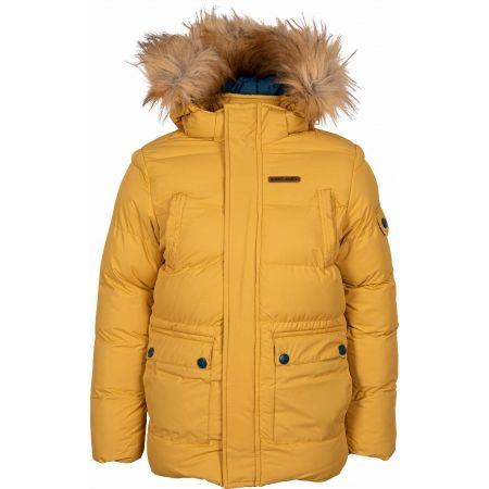 Detská zimná bunda - Head NATE - 1