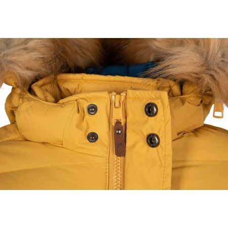 Detská zimná bunda - Head NATE - 5