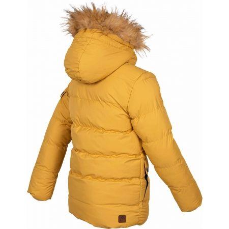 Detská zimná bunda - Head NATE - 3