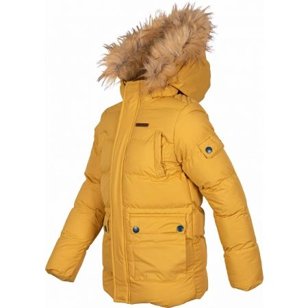 Detská zimná bunda - Head NATE - 2