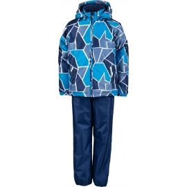 Lewro PAZ - Kids' set of pants + jacket