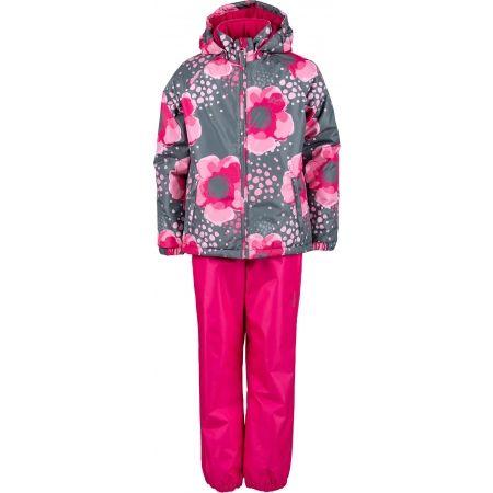 Lewro PAZ - Detský set, bunda a nohavice