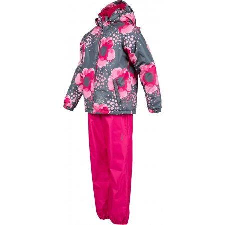 Detský set, bunda a nohavice - Lewro PAZ - 2
