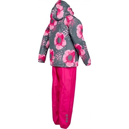 Detský set, bunda a nohavice - Lewro PAZ - 3