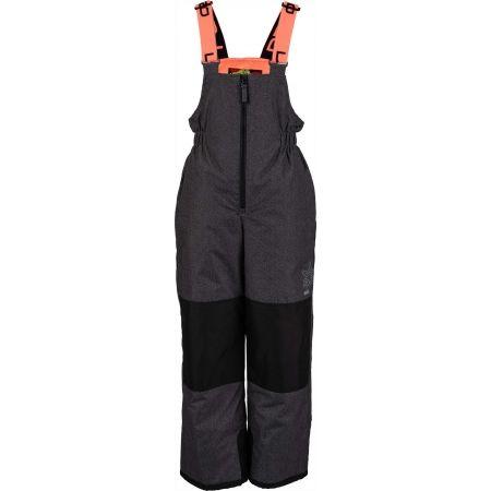 Spodnie narciarskie dziecięce - Lewro BONIFACE - 2