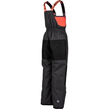 Dětské lyžařské kalhoty - Lewro BONIFACE - 3