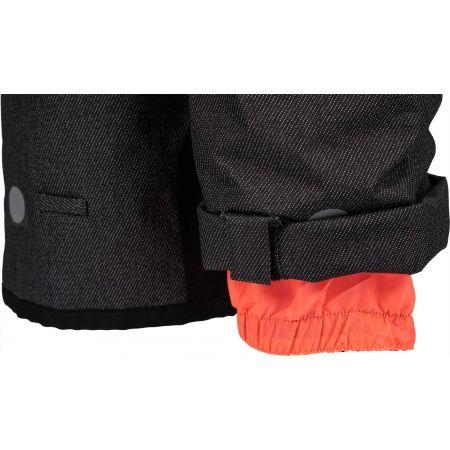 Spodnie narciarskie dziecięce - Lewro BONIFACE - 4
