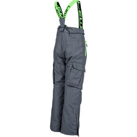 Pantaloni snowboard copii - Lewro NILES - 3
