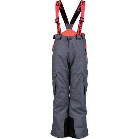 Detské snowboardové nohavice - Lewro NILES - 2