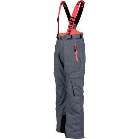 Lewro NILES - Detské snowboardové nohavice
