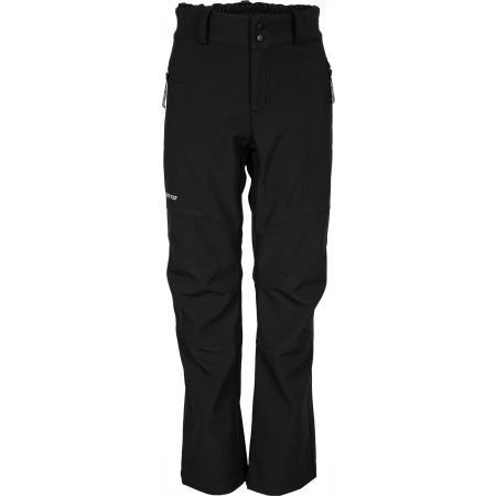 Lotto FIROS - Pantaloni softshell copii