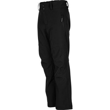 Detské softshellové nohavice - Lotto FIROS - 2